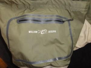 Rückentasche